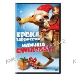Epoka lodowcowa: Mamucia gwiazdka (DVD) - Carlos Saldanha, Chris Wedge
