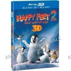 Happy feet 2: Tupot małych stóp 3D (2 Blu-Ray) (Blu-ray Disc) - George Miller