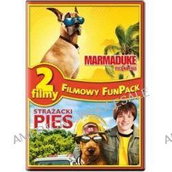 Filmowy FunPack - Marmaduke - Pies Na F / Strażacki pies (2 DVD) (DVD) - Tom Dey, Todd Holland
