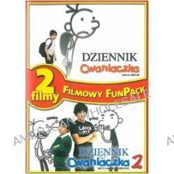 Filmowy FunPack - Dziennik cwaniaczka / Dziennik cwaniaczka 2 (2 DVD) (DVD) - David Bowers, Thor Freudenthal