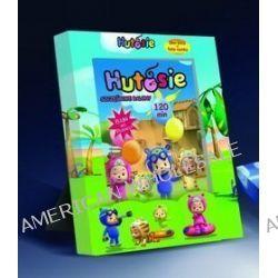 Hutosie (DVD+ramka na zdjęcie) (DVD)