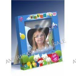 Musti (DVD+ramka na zdjęcie) (DVD)
