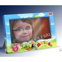 Mania (2 bajki DVD + ramka na zdjęcia) (DVD)