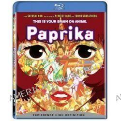 Papryka (Blu-ray Disc) - Satoshi Kon