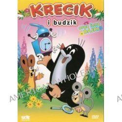 Krecik i budzik (DVD)