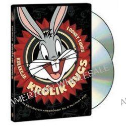 Kolekcja Królik Bugs (2 DVD) (DVD)