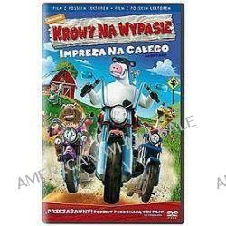 Krowy na wypasie (DVD) - Steve Oedekerk