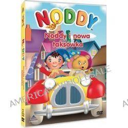 Noddy i nowa taksówka (DVD)