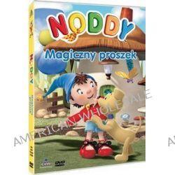 Noddy magiczny proszek (DVD)