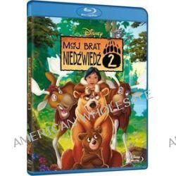 Mój brat niedźwiedź 2 (Blu-ray Disc) - Ben Gluck