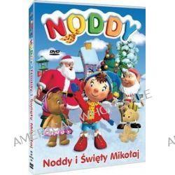 Noddy i Święty Mikołaj (DVD)