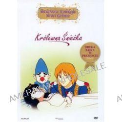 Królewna Śnieżka (DVD)