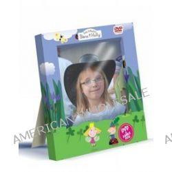 Małe królestwo Bena i Holly (DVD+ ramka na zdjęcie) (DVD)