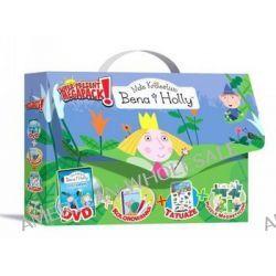 Małe królestwo Bena i Holly (DVD+tatuaże+kolorowanka+puzzle magnetyczne) (DVD)