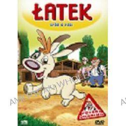 Łatek - Spór o Pegi (DVD)