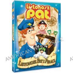 Listonosz Pat i piraci (DVD)
