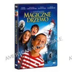 Magiczne drzewo (DVD) - Andrzej Maleszka