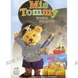 Miś Tommy - Wyspa Piratów (DVD)