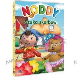 Noddy szuka skarbów (DVD)