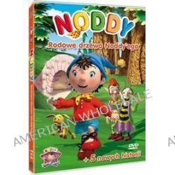 Noddy - rodowe drzewo (DVD)
