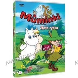 Muminki - Złota rybka (DVD)