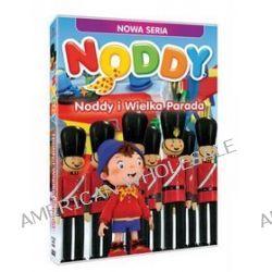 Noddy - Noddy i wielka parada (DVD)