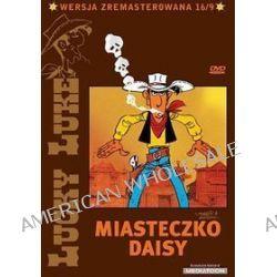 Lucky Luke -Miasteczko Daise (DVD)