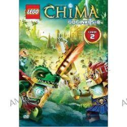 Lego Chima, część 2 (odcinki 5-8) (DVD)