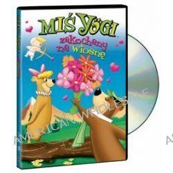 Miś Yogi: Zakochany na wiosnę (DVD) - Ridley Scott