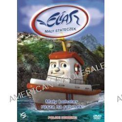 Mały stateczek Eliasz cz.4 (DVD)