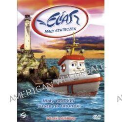 Mały stateczek Eliasz cz.2 (DVD)