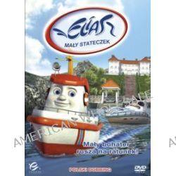 Mały stateczek Eliasz cz.3 (DVD)