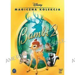 Magiczna Kolekcja - Bambi 2 (DVD) - Brian Pimental