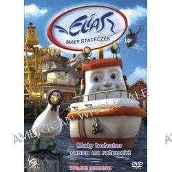 Mały stateczek Eliasz cz.1 (DVD)