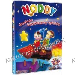 Noddy buduje kosmiczną rakietę (DVD)