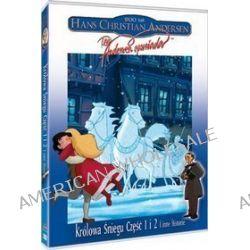 Królowa śniegu i inne historie (DVD)