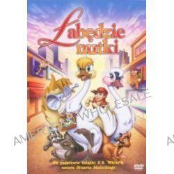 Łabędzie nutki (DVD) - Terry L. Noss, Richard Rich