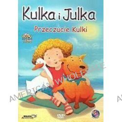 Kulka i Julka - Przeczucie kulki (DVD)