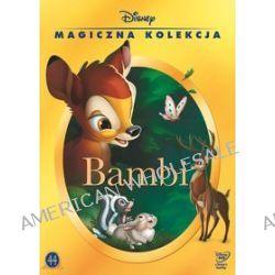 Magiczna Kolekcja - Bambi (DVD) - David Hand