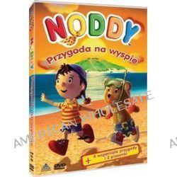 Noddy przygoda na wyspie (DVD)