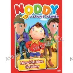 Noddy - Niewidzialne Gobliny (DVD)