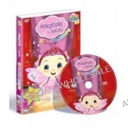 Małgosia i buciki - Tęczowe kolory (DVD)