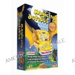 Magiczny autobus - część 3 (DVD)