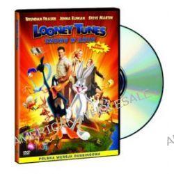 Looney Tunes znowu w akcji (DVD) - Joe Dante