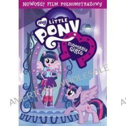 My Little Pony: Equestria Girls (DVD) - Jayson Thiessen