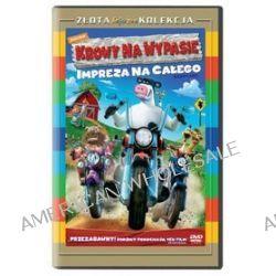 Krowy na wypasie (Złota kolekcja) (DVD) - Steve Oedekerk