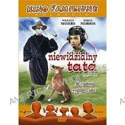Niewidzialny Tata (Kino Familijne) (DVD) - Fred Olen Ray