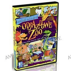 Odjazdowe ZOO. Odcinki od 1 do 6 (DVD)