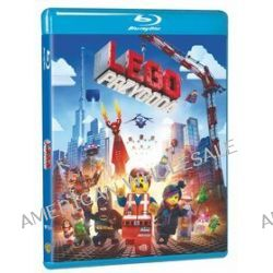 Lego Przygoda (Blu-ray Disc) - Phil Lord, Christopher Miller