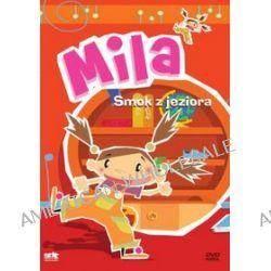Mila. Smok z jeziora - część 4 (DVD)